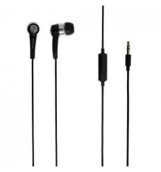 Samsung Galaxy S3 i9300 S2 9100 auricular negro