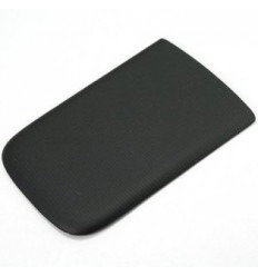 Blackberry 9800 black battery cover