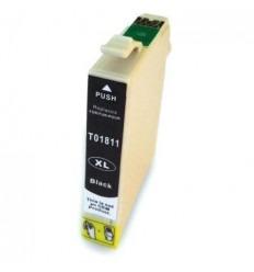 Cartucho reciclado Epson T01811 Negro
