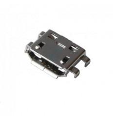 Alcatel OT991X OT-991X Conector de carga micro usb original