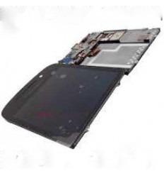 Blackberry Q10 pantalla lcd + táctil negro original