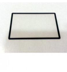 Nintendo 2ds black lens