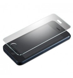 iPhone 5 5S Protector de cristal templado