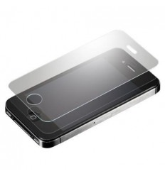 iPhone 4 4S Protector de cristal templado