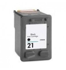 Recicled cartridge HP NR21 (C9351AC) Black