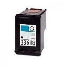 Cartucho reciclado HP Nº336 (C9362E) Negro