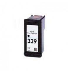 Cartucho reciclado HP Nº339 (C8767EC) Negro