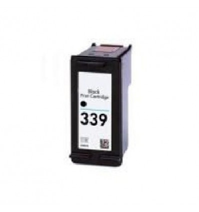 Recicled cartridge HP Nr339 (C8767EC)