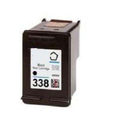 Cartucho reciclado HP Nº338 (C8765EC) Negro
