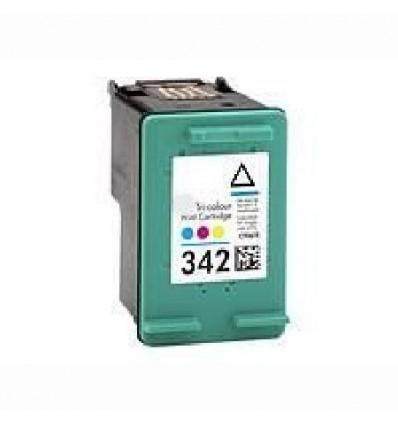 Recicled cartridge HP Nr342 (C9361EC) Color