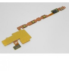 Sony Xperia P LT22I original buttons flex cable