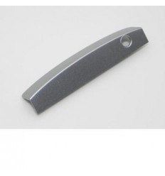 Sony Ericsson Xperia P LT22I cubierta superior plata origina