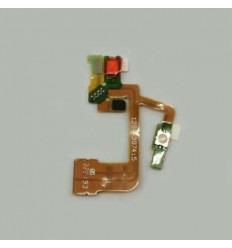 Sony Xperia ZL L35H C6502 C6503 C6506 flex boton camara orig
