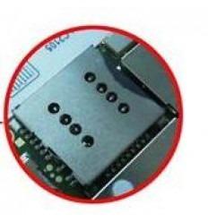 Sony Xperia L C2105 C2104 S36H Lector sim memoria original