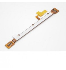 Sony C1505 C1605 C1604 Xperia E Dual flex botones laterales