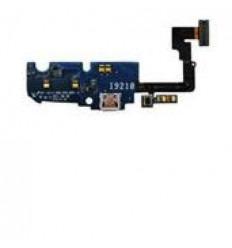 Samsung I9210 Galaxy SII LTE flex conector de carga micro us