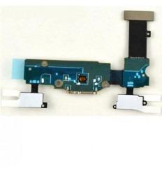 Samsung Galaxy S5 G900F G900V G900T G900P Conector de carga