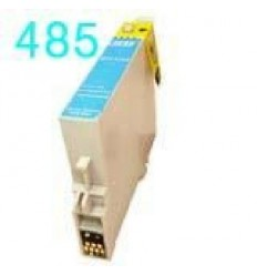 Compatible cartridge Epson T0485 Cyan light