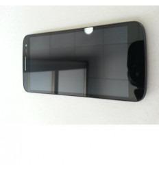 LG G2 Mini D620 Pantalla lcd + Táctil negro + Marco
