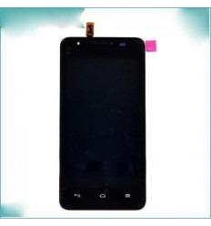Huawei Ascend G510 Daytona U8951 lcd + táctil negro + marco