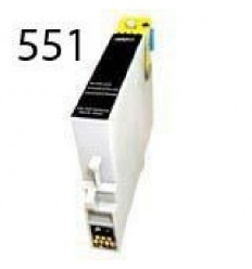 Recicled cartridge Epson T0551 Black
