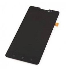 Lenovo P780 pantalla lcd + táctil negro orginal