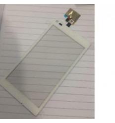 Sony Xperia L C2105 C2104 S36H Pantalla táctil blanco