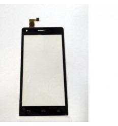 Huawei Ascend G6 Orange Gova pantalla táctil negro