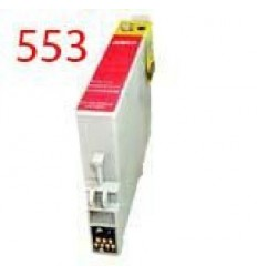 Recicled cartridge Epson T0553 Magenta