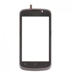 Huawei Ascend G300 U8818 U8815 U8812 Táctil negro + Marco gr