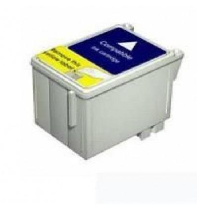 Cartucho reciclado Epson T067 Color