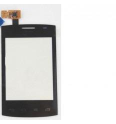 LG E410 E420 Optimus L1 II pantalla táctil negro