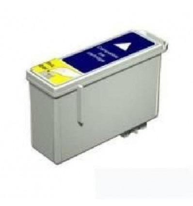 Cartucho reciclado Epson T066 Negro