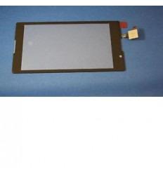Sony Xperia C S39H C2304 C2305 pantalla tactil negro origina