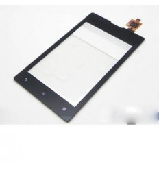 Sony C1505 C1605 C1604 Xperia E Dual táctil negro