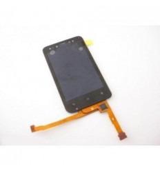 Sony Xperia Active St17 pantalla lcd + tactil negro original