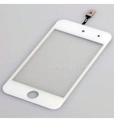 iPod Touch 4G white lens with digitizer