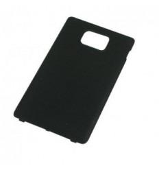 Samsung Galaxy S2 I9100 Tapa batería negro