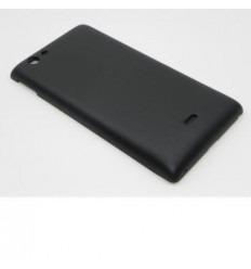 Sony Ericsson Xperia Miro st23i tapa batería negro