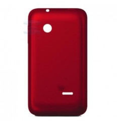 Sony Xperia ST21 red battery cover