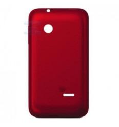 Sony Xperia ST21 tapa bateria rojo