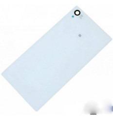 Sony XP Z1 L39H Tapa Batería blanco con NFC