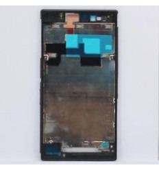 Sony Xperia Z Ultra XL39H C6802 C6806 carcasa central negro