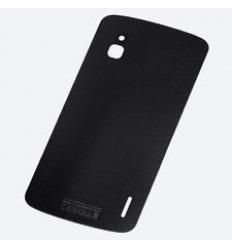 LG E960 Nexus 4 tapa batería negro