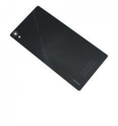 Huawei Ascend P7 black battery cover