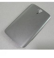 Huawei Ascend G300 U8818 U8815 U8812 tapa batería plata