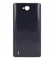 Huawei Ascend G740 Honor 3c Orange Yumo tapa bateria negro