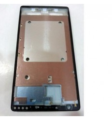 Nokia Lumia 1520 marco frontal negro