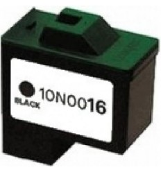 Recicled cartridge Lexmark Nr16 (10N0016C) Black