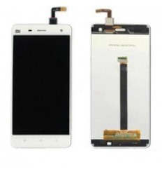 Xiaomi Miui MI4 M4 MI4W original white display lcd with touc